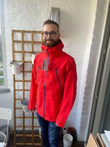 Gore Tex Pro Shell - Marmot Alpinist Jacke (Gr. L, neu) (> 36% Rabatt)