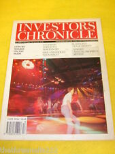 INVESTORS CHRONICLE - ANNUAL PROPERTY REVIEW - APRIL 27 1990