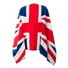 Gran Regalo: Union Jack Británico Toalla de playa