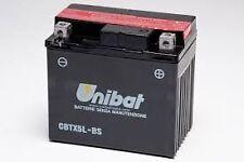 Batteria UNIBAT 4 AH Cbtx5l-bs PEUGEOT Vivacity