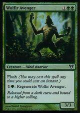 Wolfir Avenger foil | nm | Avacyn restored | Magic mtg