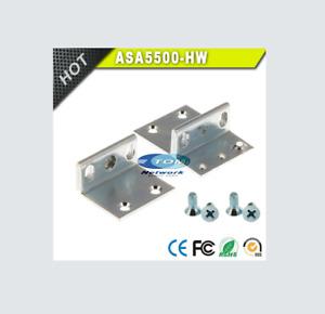 """19"""" NEW Rack Mount Kit Bracket Ear ASA5500-HW for Cisco ASA5510-BUN-K9 5510 5520"""