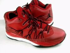 hot sale online e0d09 6a3fd AIR JORDAN CP3 VII AE Athletic Shoes Sneakers 644805 601 Mens Sz 15 Red  Cable