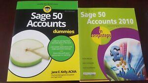 Sage 50 Accounts For Dummies, 4th UK Edition Sage 50 Accounts 2010