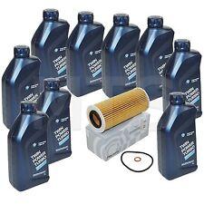 ORIGINAL 9L BMW SAE 5W-30 Motoröl Ölfilter BMW 1er 3er X1 E60 E90 uvm