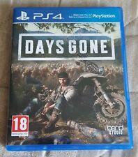 Days Gone - PS4 - FR