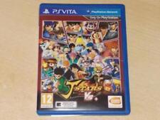 Jeux vidéo pour Sony PlayStation Vita NAMCO