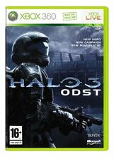 Xbox 360 : Halo 3: ODST VideoGames