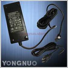 AC Adapter Power Switching Charger for Yongnuo YN-600 LED Video Light USA Plug
