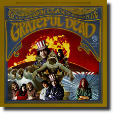 Grateful Dead - The Grateful Dead (Vinyl_LP_Album 180 gram_U.S.A.)