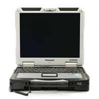 Panasonic Toughbook CF-31 i5-3320M MK3 Touch 8GB 500GB Backlit 4G/GPS Wifi Win10
