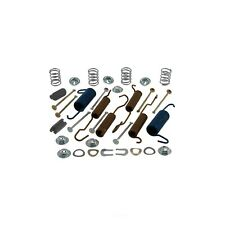 Drum Brake Hardware Kit-Drum Front Carlson H7107