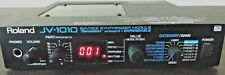 Roland JV-1010 midi sound module. Sampled & synth. Mid '90s. 1,023 patches.