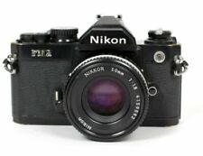 Appareils photo argentiques Nikon FM2