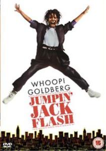 Whoopi Goldberg, Stephen Co...-Jumpin' Jack Flash (UK IMPORT) DVD [REGION 2] NEW