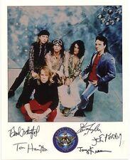 Aerosmith Fan Club Photo #0417 CD