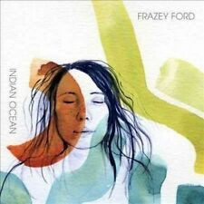 Indian Ocean 0067003103428 by Frazey Ford CD