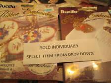 Bucilla Silk Ribbon Embroidery Kit- Your Choice