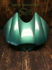 04-06 YAMAHA YZF1000 YZF 1000 R1 Front Gas Fuel Petrol Tank Cell Cover Cowl
