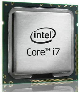 Intel Core i7 3770 3.4GHz 8M Cache Quad-Core CPU Processor SR0PK LGA1155 Tray