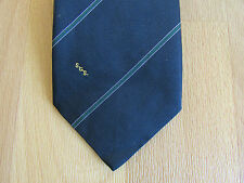 Forty Club XL SGS Still Going Strong CRICKET Club Tie - SEE PICTURES