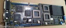 Siemens 80486SX Rev.A1 Intel 486-SX Isa SBC-single-board computer. reparaciones