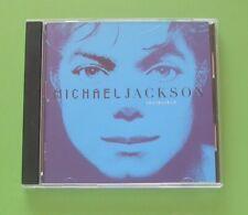 Michael Jackson – Invincible CD