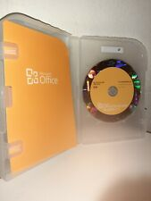 Microsoft Office Home and Student 2010 Software for Windows w/ Product Key