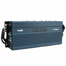 Hifonics TPS-A600.5 600W 5-Channel THOR Series Class-D Powersports Amplifier