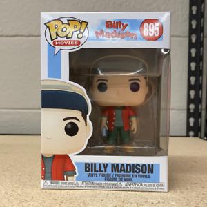 Funko Pop! Movies: Billy Madison (In Stock) Vinyl Figure