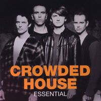 Crowded House - Essential [New & Sealed] CD