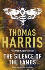 Silence Of The Lambs: (Hannibal Lecter),Thomas Harris