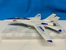 Gillette Mach 3 Introductory Promotion Jet Fighter Grey. Condition is New.