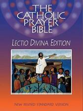 Catholic Prayer Bible, the (NRSV): Lectio Divina Edition