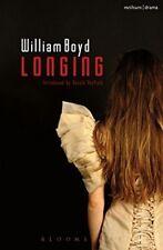 Longing (Modern Plays), New Books