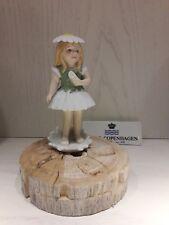"Royal Copenhagen Figurine ""Fatina in Fiore -Bianca "" 5249250"