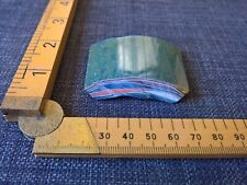 Fordite Detroit agate 22 grams lapidary rough raw findings jewelry supplies gem