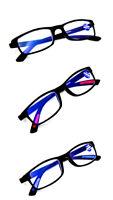 TR90  Bendable Anti Glare Blue Light Computer Unisex Reading Glasses RG9ABL