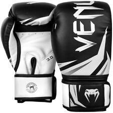 Venum Challenger 3.0 Training Boxing Gloves - Black/White