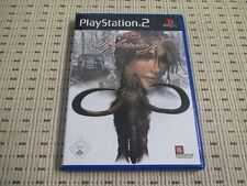 Syberia II für Playstation 2 PS2 PS 2 *OVP*