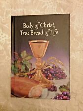 """NEW  """"FIRST HOLY COMMUNION JOURNAL""""  HARDCOVER Nice for communicants 2 remember"""