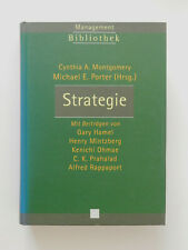 Strategie Montgomery Porter Management Bibliothek