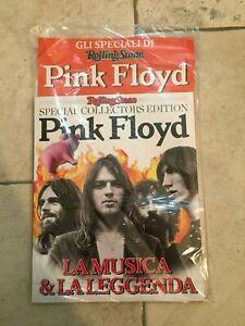 Pink Floyd _ Rolling Stone Rivista Special Collectors Ed. _ n.4 Febbraio 2017