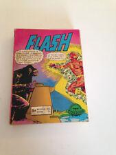 AVr24---- ARTIMA   Comics POCKET  FLASH     N° 25 et 26  R500