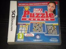 Videogiochi Ubisoft per Nintendo DS, Anno di pubblicazione 2009