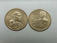 America - États Uni 1 $ Dollar 2020 Natif Anti-discrimination UNC Mint D