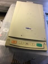 Visioneer PaperPort OneTouch Flatbed Scanner (RM-E/Shlf-B)