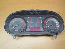 2013 Dart Speedometer Instrument Cluster Dash Panel Gauges