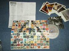 PEARL JAM Japan 1996 SRCS-8138 NM CD+9 Photo Cards NO CODE
