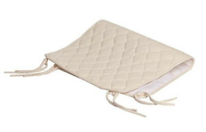 American Baby Company Waterproof Quilted Sheet Saver Pad, Changing Pad Liner Mad